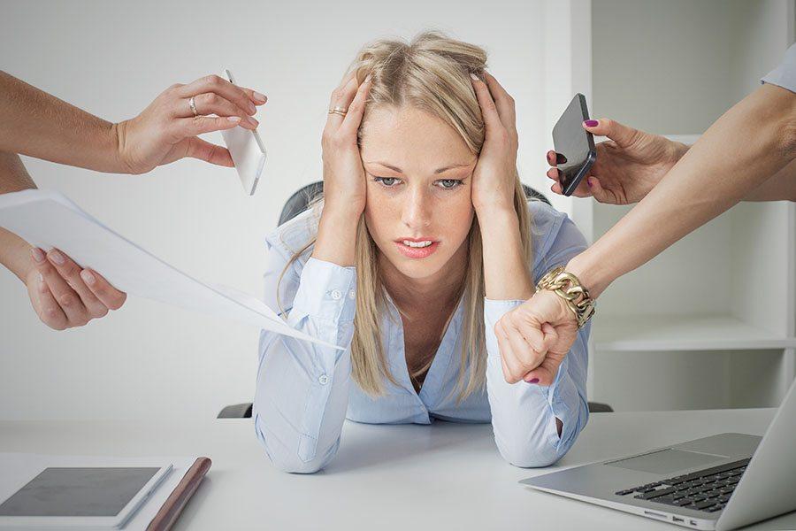 психологические причины зуда половых органов